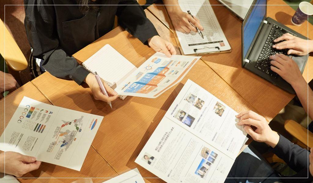 【業界歴3年以上】税理士経験を活かした経営コンサルをする方法の写真