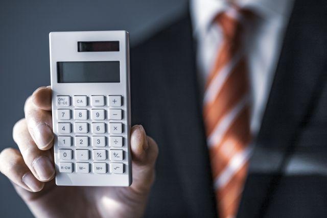 帳簿や計算だけじゃない税理士の仕事の写真