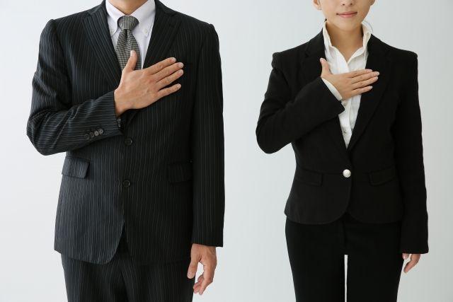 「税理士はやりがいある仕事だ」ー現役社員の声ーの写真