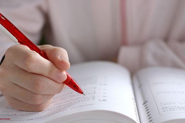 税理士試験5科目について【学生・社会人別に解説】の写真
