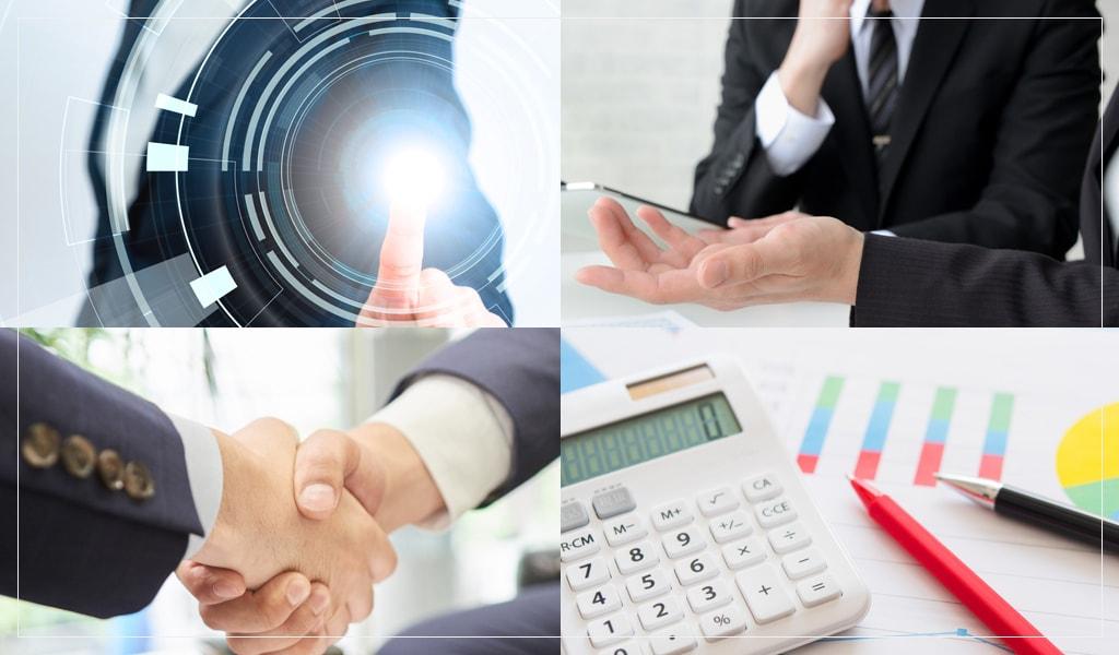 コンサルタントは何種類ある?業務内容と転職方法も合わせて解説!の画像