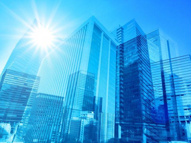 銀行員が活躍している転職先【税理士法人・事務所】の写真