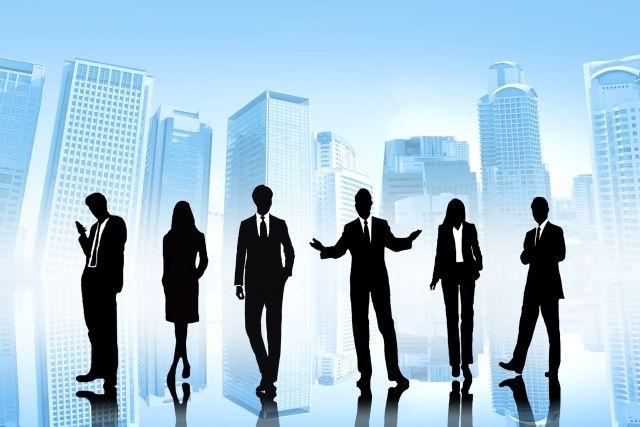 税務コンサルタント業務習得に理想の環境の写真