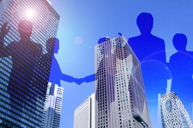中堅税理士法人の業務内容と特徴の写真