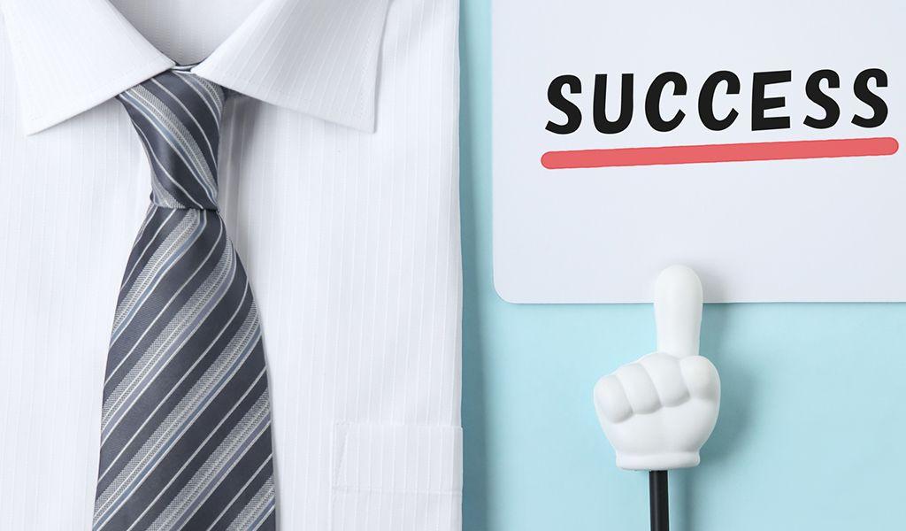 コンサルティング成功事例~経営改善計画の具体的な取り組み~の画像