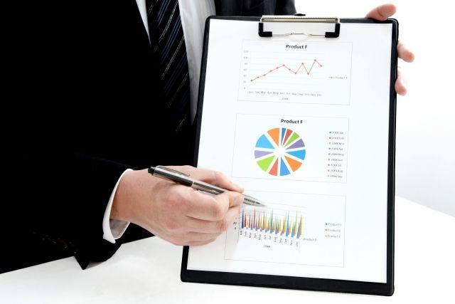 ひかり税理士法人のコンサルティング事例についての写真