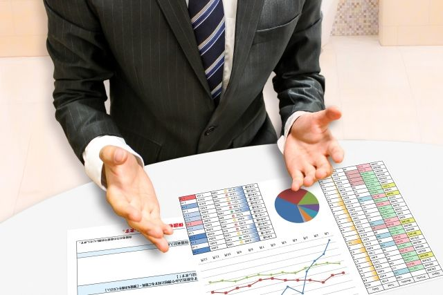 事業再生コンサルの成功事例と解説の写真