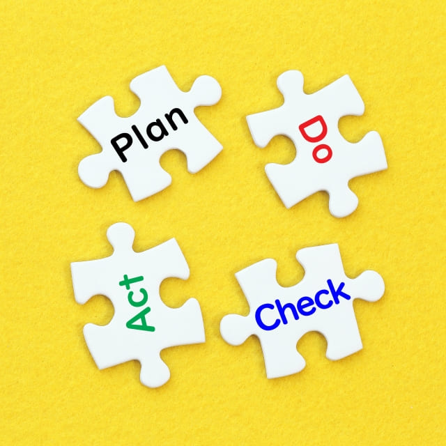 経営戦略・業務改善コンサルとはの写真