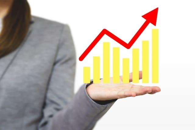 経営における3つの基本戦略の写真