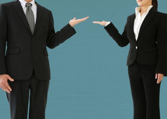 会計士と税理士の違い~仕事内容~の写真