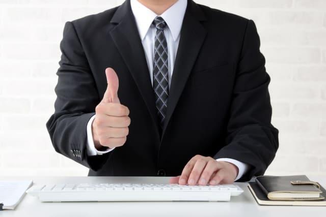 資産税に強い税理士の転職成功パターンの写真