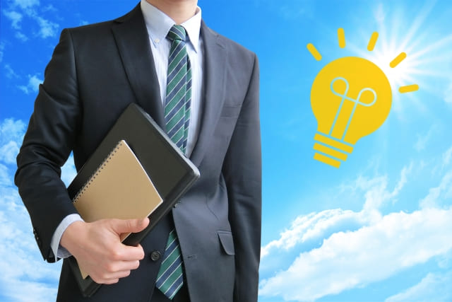資産税を扱う税理士に転職する方法の写真