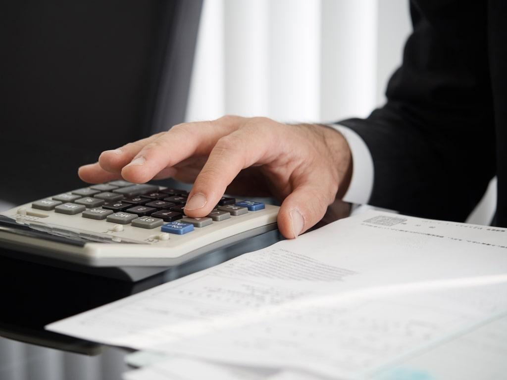 資産税・相続税経験豊富な税理士が活躍している税理士法人の写真