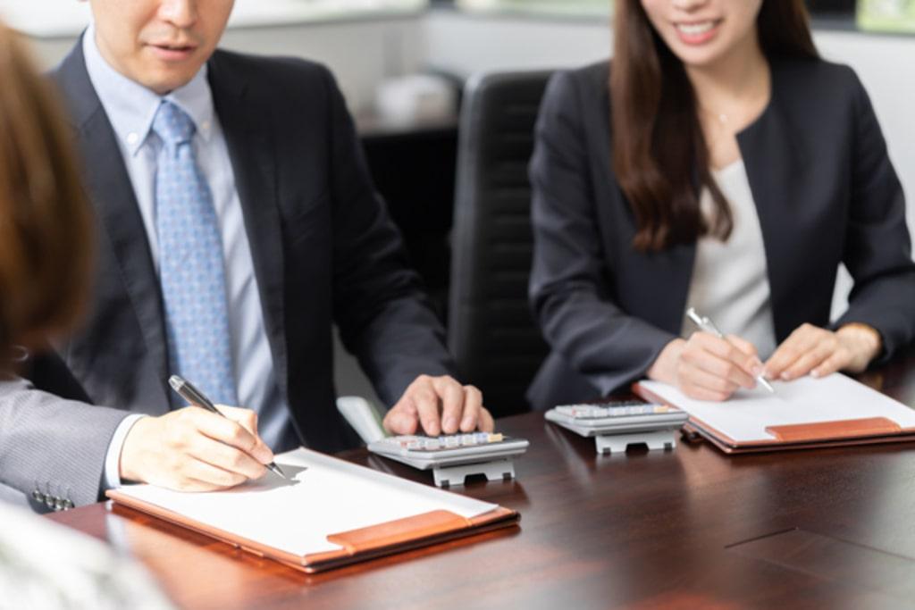 税理士|20代・30代の転職で求められることの写真