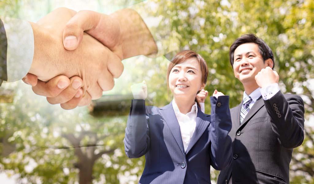 税理士転職エージェント・人材紹介以外で転職する方法の写真
