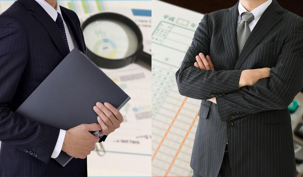 監査法人から税理士法人へ転職~キャリア形成の真髄~の画像