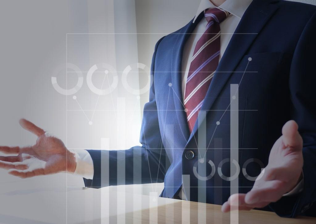 財務コンサルタントの可能性を最大化する環境【職員実例あり】の写真