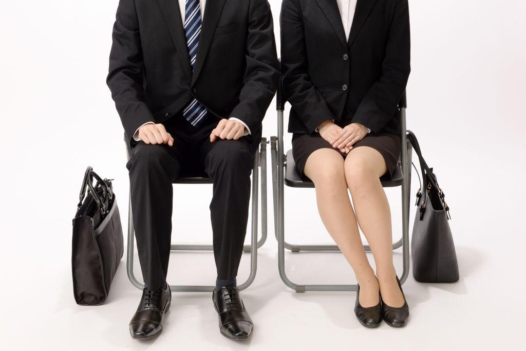 コロナが招いた就職・転職活動のミスマッチの写真